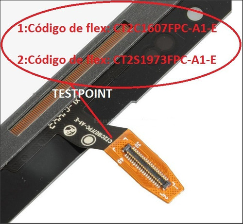 touch tactil nokia microsoft lumia 535 pantalla 1091