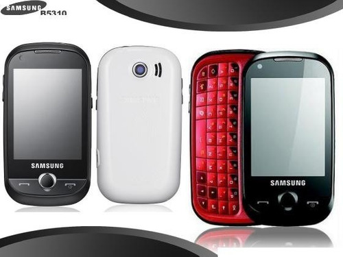 touch tactil samsung corby pro b5310 original.