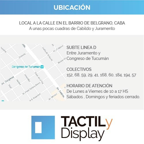 touch tactil vidrio tablet next n1002g n1002 instalamos
