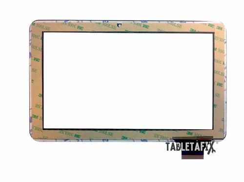touch techpad pad dual c 981 c233142a1-fpc 9 pulgadas 701 dr
