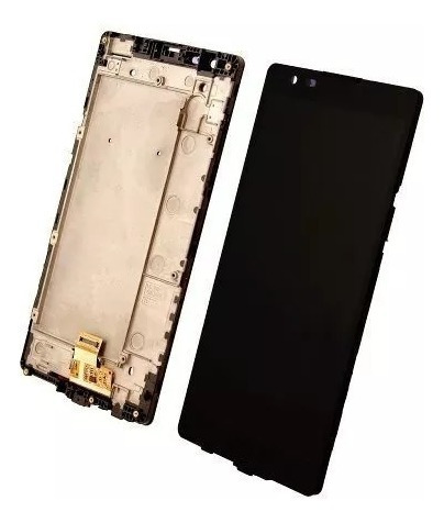 touch tela display lcd lg x power k220 k220dsf  + tools