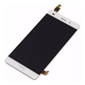 74cf8f91ce8 Cambio Vidrio Huawei P8 - Displays y LCD en Mercado Libre Argentina