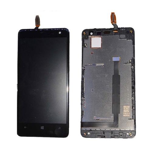 touch y pantalla nokia lumia 1320