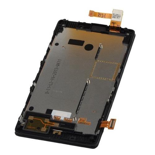 touch y pantalla nokia lumia 820