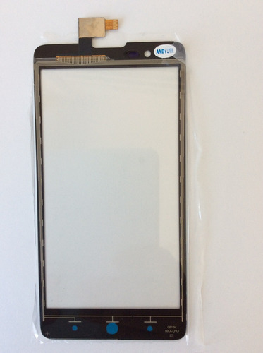 touch zte l3 plus v993 andycel