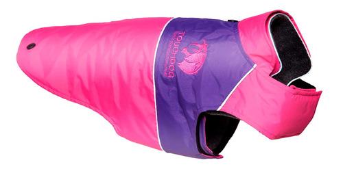 touchdog lightening- escudo impermeable 2- en chaqueta conve