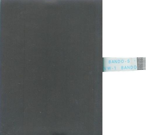 touchpad compaq presario 1200 tm41pug350
