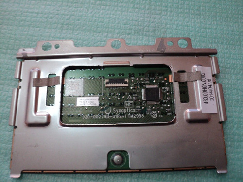touchpad  dell inspiron 3442 impecable