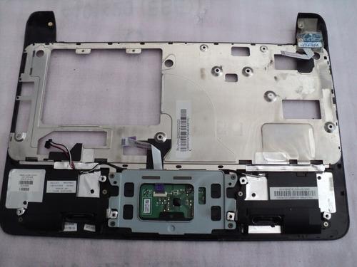 touchpad  hp dm1 3170la