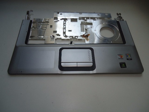 touchpad hp dv6232br