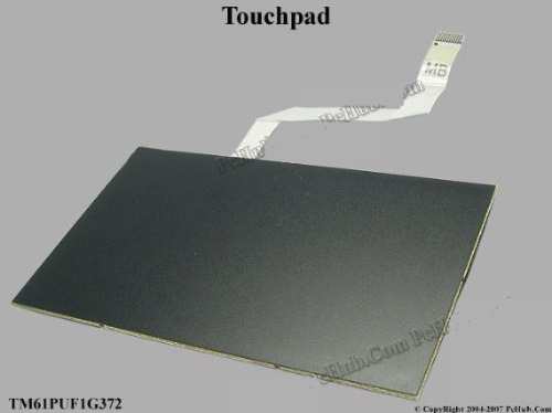 touchpad notebook aspire 3050 pn:tm61pufg372