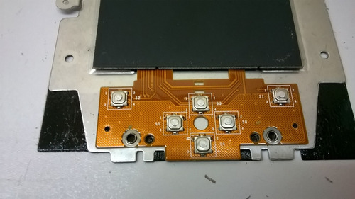 touchpad notebook elitegroup 536s pcchips
