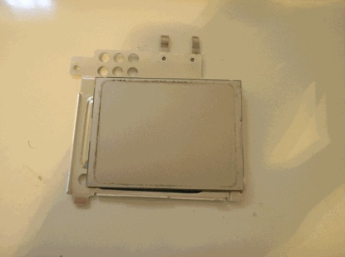 touchpad notebook inspiron 500m pn 001334b