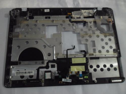 touchpad palmrest carcasa base superior note toshiba m305