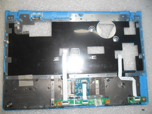touchpad palmrest siragon ml-1030 pc81009-re03