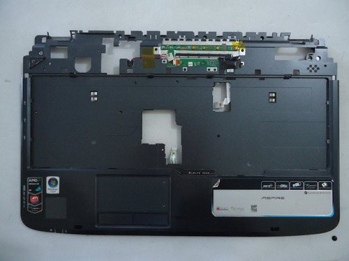 touchpad para notebook acer 5535