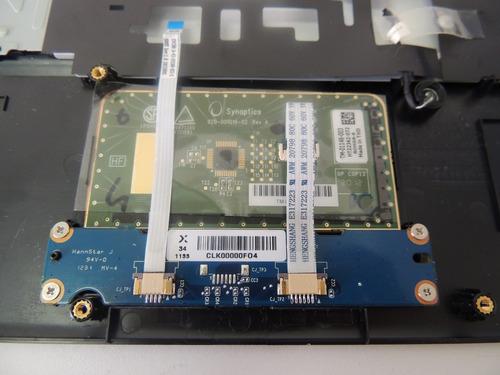 touchpad para notebook itautec a7520 (usado)