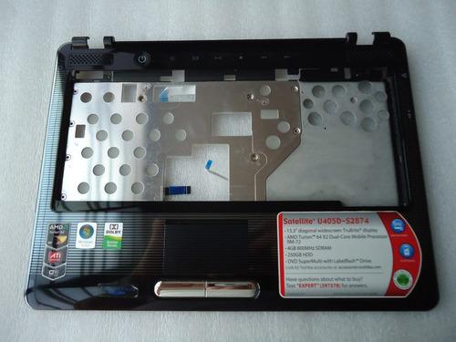 touchpad para toshiba satellite u405d