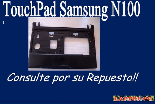 touchpad samsung n100