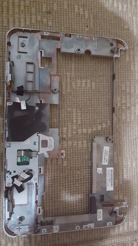 touchpad y carcasa hp 2133 usada en perfectas condiciones