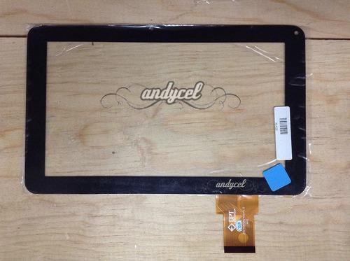 touchscreen yj906fpc tableta lanix 9 pulgadas