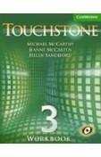 touchstone 3- workbook