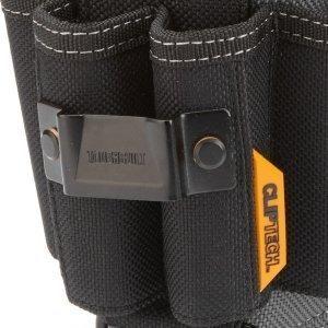toughbilt tbct36l6  bolso para tecnico de 6 bolsillos  grand