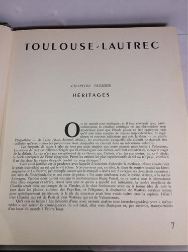 toulouse-lautre, pierre tisne (en francés)