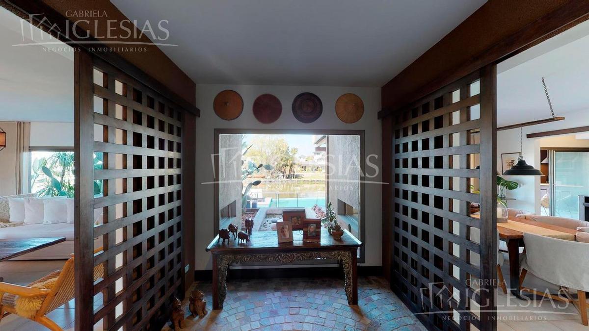 tour 360º - casa en venta al lago central en los castores