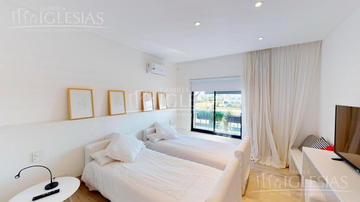 tour 360º - espectacular casa en venta con 4 dormitorios en albanueva al rio!