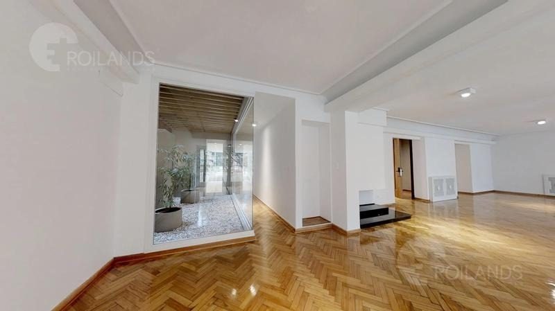 tour 360 venta departamento 7 ambientes 2 cocheras jardín 600m2 belgrano