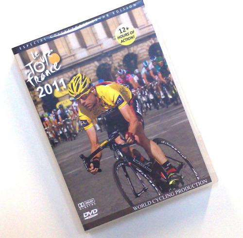 tour de france 2011 - edição especial colecionador