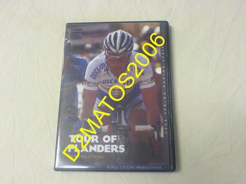 tour of flanders 2006 + frete + brinde