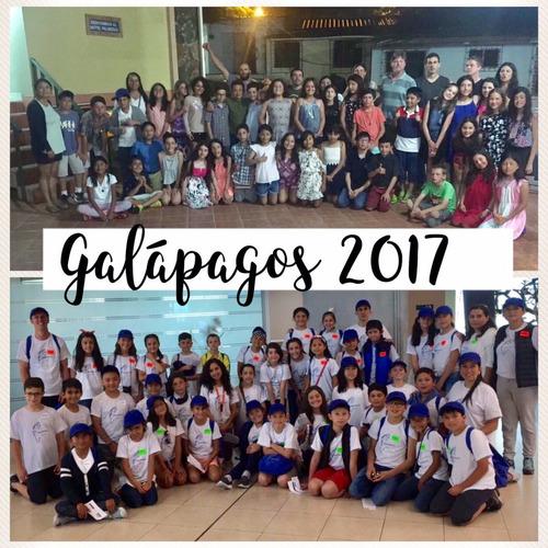tour viajes galapagos colegios