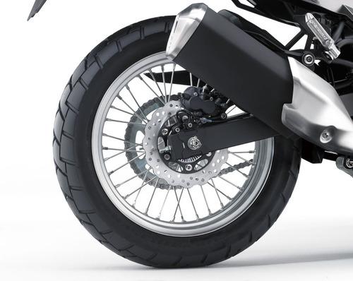 touring moto kawasaki