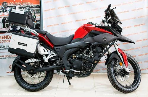 touring motos moto