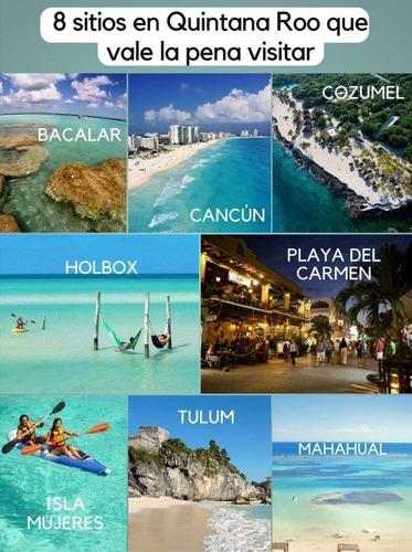 tours y servicio de transporte privado en cancún y rivera ma