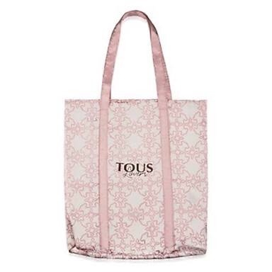 100Original Tous Lovers800 En 00 Bolsa Bag Shopping PXZiOkTu