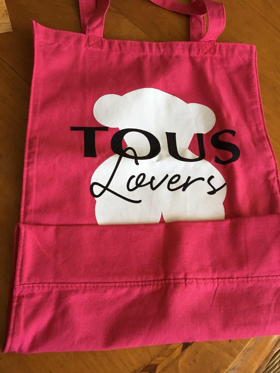 Tous Bolsa Especial575 Shopping Edición 00 Bag Lovers En UVzMpS