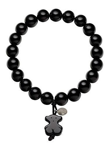 7557776a765d Tous Jewelry Icon Black And White Agata Con Pulsera De...
