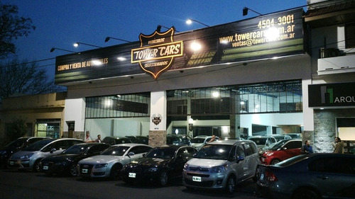 towercars tower cars vehiculos seleccionados