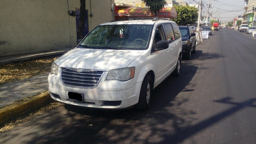 town and country 2009