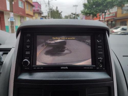 town country 3 pantallas c/reversa mesa central p/electricas