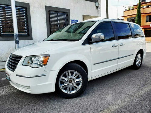 town country chrysler