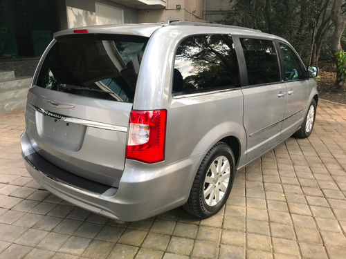 town & country touring full equipo limited 2014 (impecable)