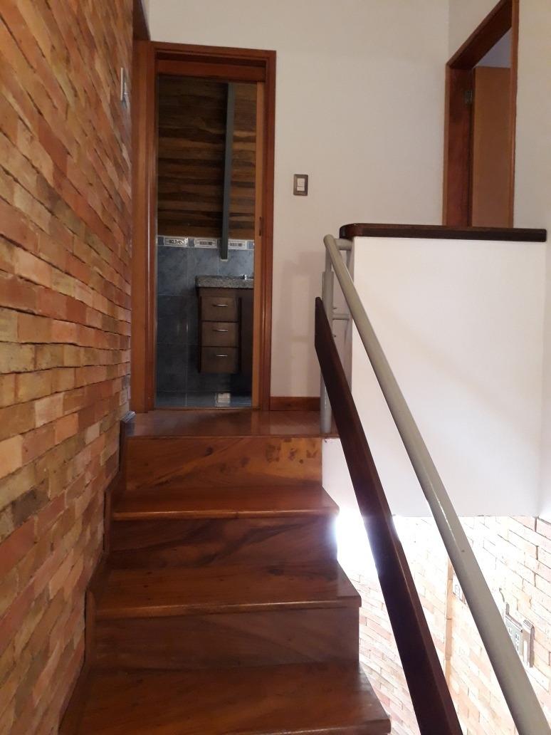 town house 126mts2 conjunto privado,con planta y vigilancia