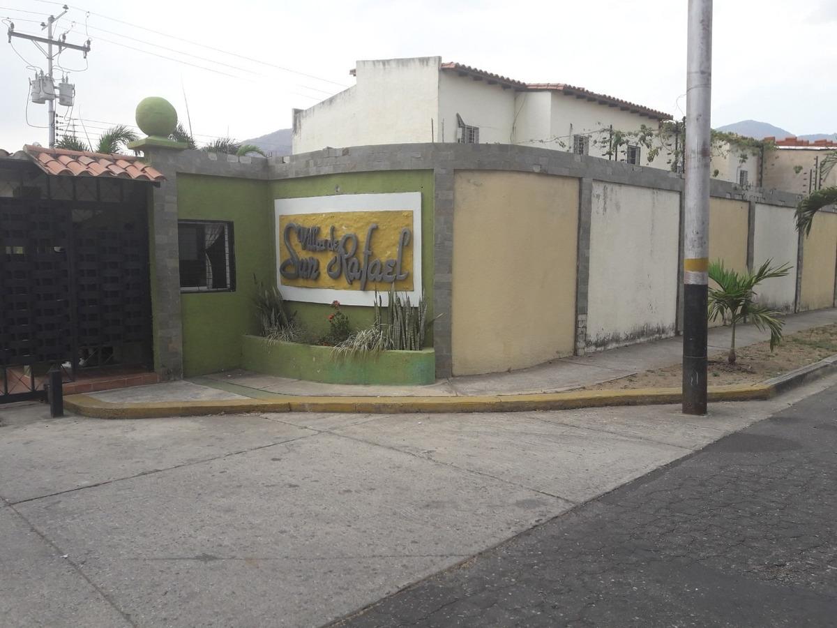 town house en san diego, res villas de san rafael. lgth-012