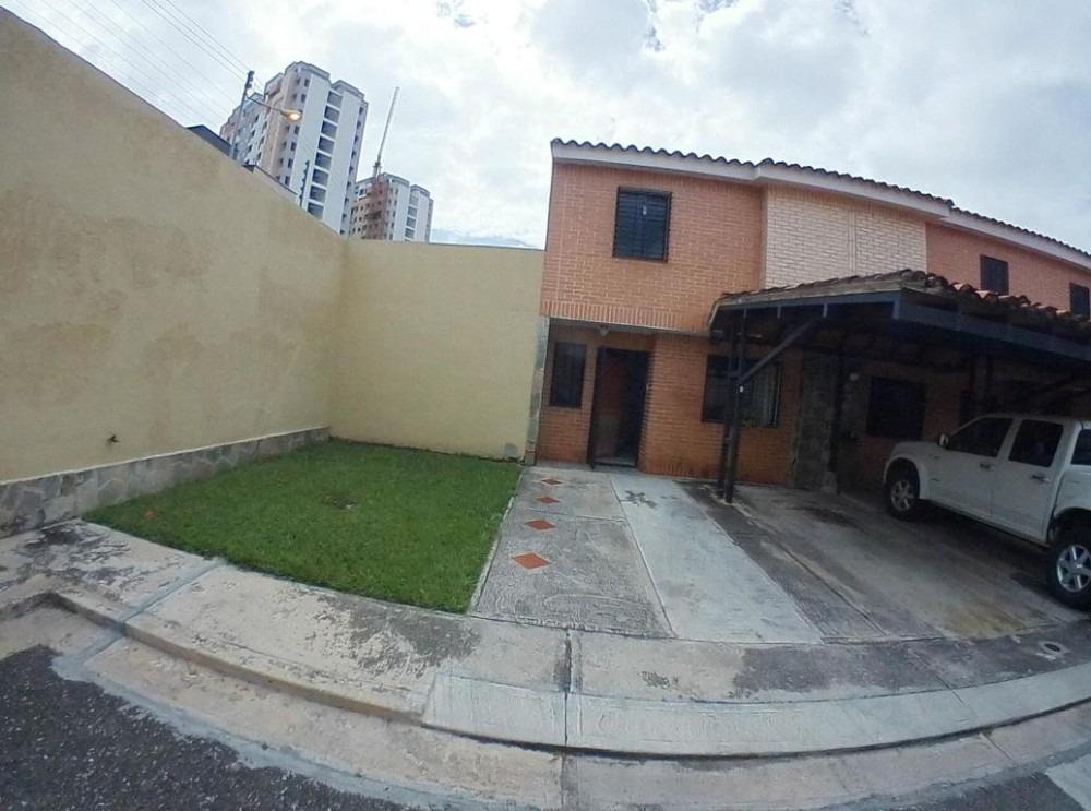 town house en venta el rincon naguanagua cod 20-7759 ar
