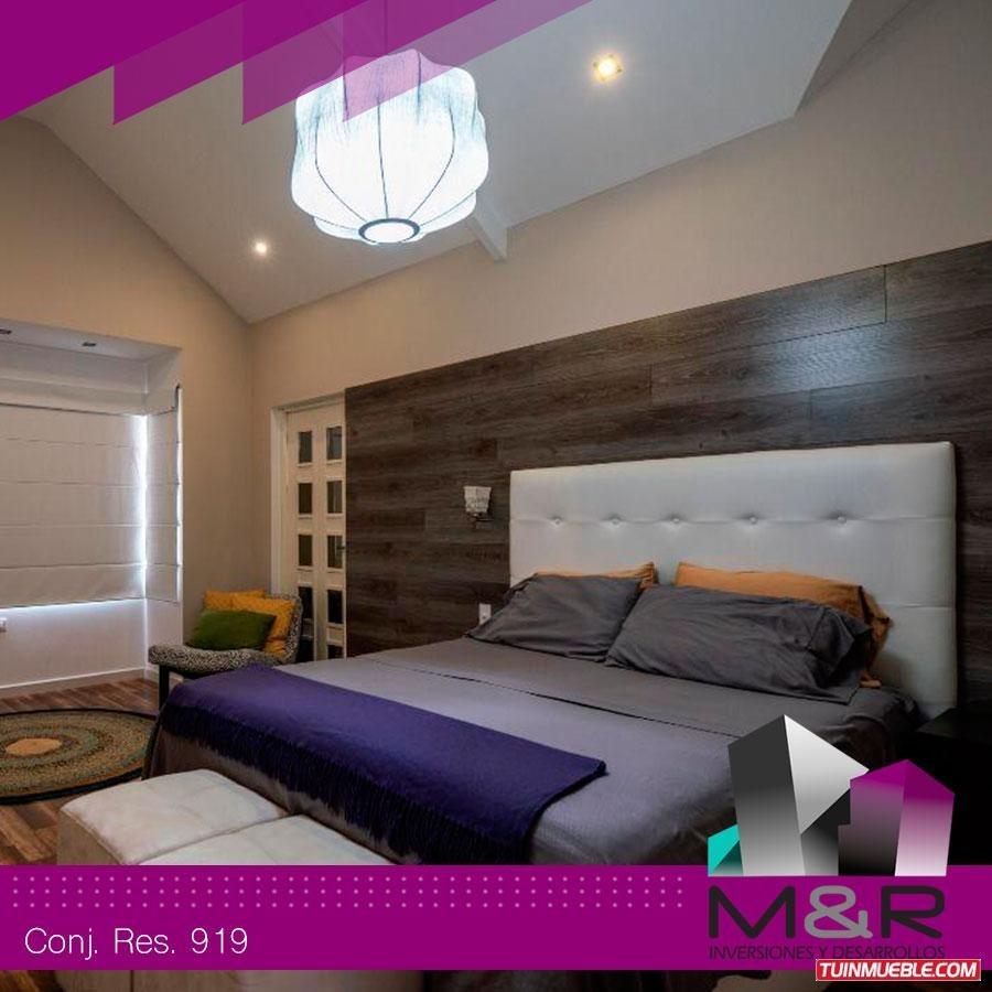 town house en venta en puerto ordaz villa granada m&r- 154