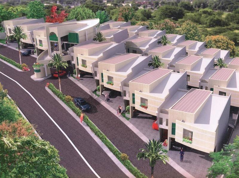 town house en venta  urb. guataparo código: sot-001